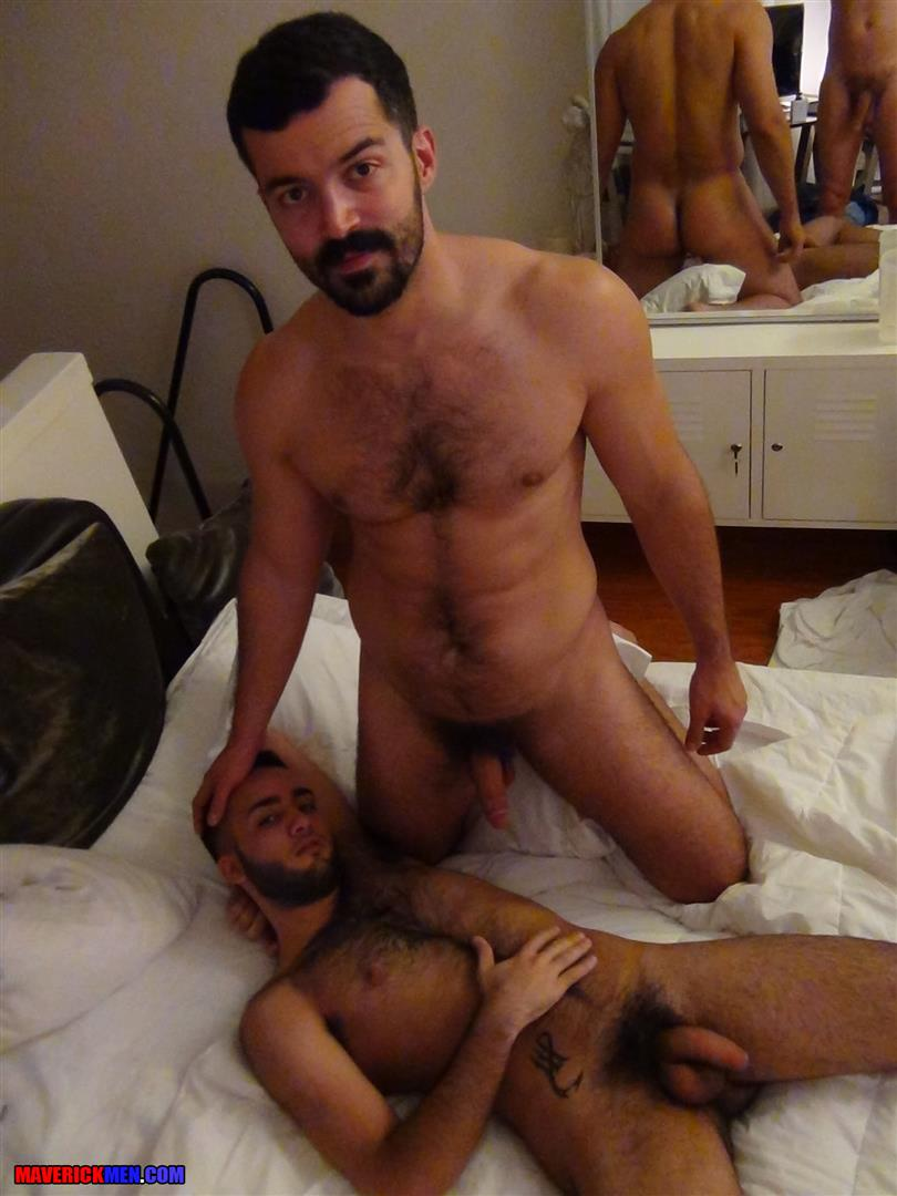Sexy Hairy Naked Mexican Men Scenes